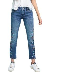 Pilcro and the Letterpress Jeans- 30P